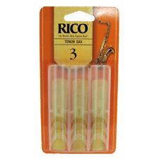 Rico RKA0330 3 Pak Ten Sax 3