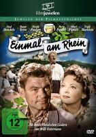 EINMAL AM RHEIN (FILMJUWELEN) - WEISS,HELMUT   DVD NEU