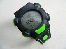 1999 Swatch Beat Net-Surfer SQB100 Digital watch