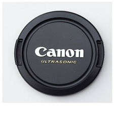 Canon 67mm Lens Cap Cover For 17-85mm 100mm 70-200mm 4.0 10-18mm 18-135mm 70-300