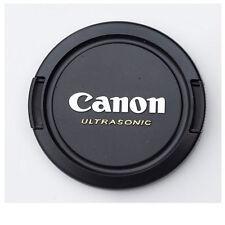Canon 77mm Lens Cap Cover Fr 24-105mm 16-35mm 24-70mm 100-400mm 70-200mm  16-35
