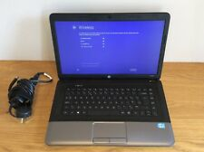 HP 650 Laptop Hardly Used Available Worldwide