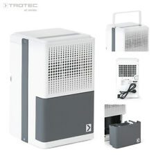 TROTEC TTK 25 E Déshumidificateur d'air jsq. 10 l/J