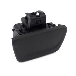 2011-2017 Ford Fiesta Black Glove Box Lid Latch Lock Handle OEM BE8Z-6306072-AB
