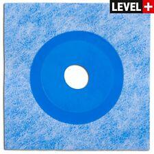 Wandmanschette 150x150 Abdichtung Duschelement Dichtband Flüssigfolie B04SE