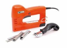Tacwise 1038  Staple gun Hobby 53EL Kit with a Staples remover and 4000 fixings