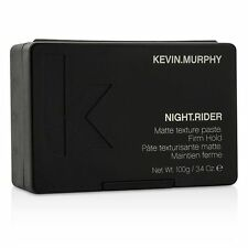 Night.rider Matte Texture Paste - Firm Hold 100g by Kevin Murphy