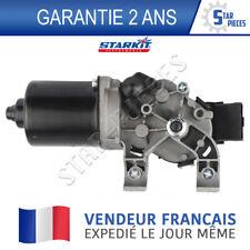MOTEUR ESSUIE GLACE AVANT RENAULT CLIO 3 EQUIVALENCE 7701061590 579738