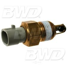 Air Charged Temperature Sensor  BWD Automotive  WT382