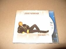 John Farnham Then Again 14 track cd 1993