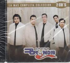 CD -Grupo Bryndis La Mas Completa Coleccion 2CD's - FAST SHIPPING !