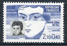 STAMP / TIMBRE FRANCE NEUF N° 2332 ** EVARISTE GALOIS