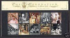2003 CORONATION  PRESENTATION PACK NO 347