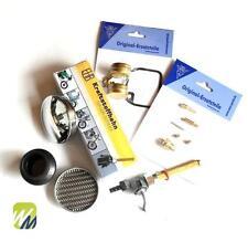 Simson Benzinhahn Original + Luftfilter Vergaser Reparatur SET S50 S51 Enduro #