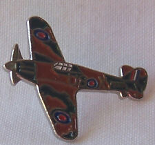 HURRICANE  PIN BADGE