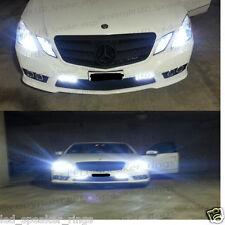 Mercedes Benz E Class W212 H7 HID Xenon Conversion Kit & 2pc LED Parking lights