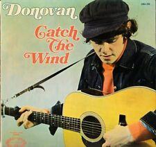 DONOVAN catch the wind HMA 200 uk hallmark stereo LP PS EX/EX