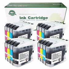 16 New LC103XL LC-103 LC103 XL Ink Set Refill for Brother MFC-J470DW DCP-J152W