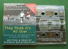Sports Cassette Abridged Audio Books