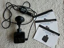 New listing Garmin Dash Cam 20 with 4 Gb Micro Sd card, works good