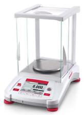 Ohaus Adventurer AX423N/E Lab Balance 420x0.001g NTEP (0.01 g) Scale Ext Cal