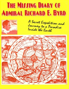 Byrd Adm Richard E-Missing Diary Of Admiral Richa (Importación USA) BOOK NUEVO