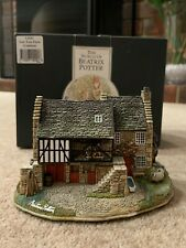 More details for lilliput lane beatrix potter collection - yew tree farm (coniston)