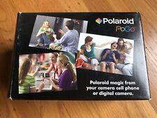 Polaroid Pogo Snap Digital Camera With 3 packs of film $90+