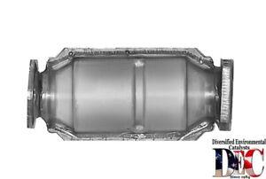 Catalytic Converter DEC Catalytic Converters VO3508