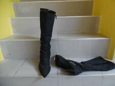 GUCCI bottes femme taille 40