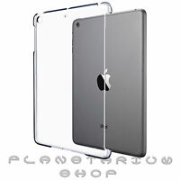 FUNDA DURA TRANSPARENTE 100% PARA IPAD MINI / 2 RETINA SMART COVER ++++
