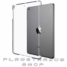FUNDA DURA TRANSPARENTE 100% PARA IPAD MINI / 2 RETINA SMART COVER + PROTECTOR