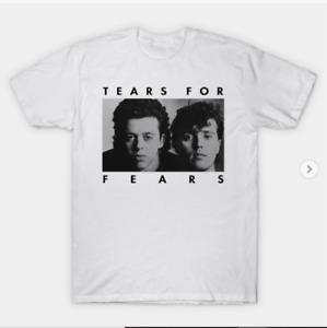 Tears for fears - Retro T-Shirt