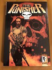 Marvel Knights Punisher Vol. 1 HC Near Mint Steve Dillon Ennis Netflix Daredevil