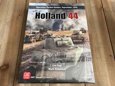 juego wargame - HOLLAND ´44 Operation Market-Garden - GMT - WWII - Precintado