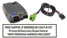 90160 Tekonsha Brake Control with Wiring Harness FOR 2012-2018 Mercedes