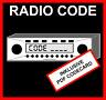 █►Radio Code passend für Blaupunkt BMW Bavaria C Business Reverse RDS Electronic