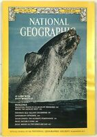 Vintage National Geographic Magazine March 1976 Vol. 149 No. 3