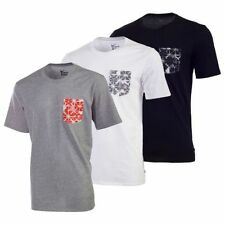 Nike Cotton Blend Patternless Basic T-Shirts for Men