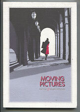 Moving Pictures GN Top Shelf 2010 NM