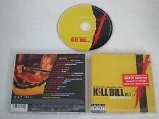 KILL BILL VOL1 COLONNA SONORA/ARTISTI VARI(MAVERICK/WMG 9362-48570-2) CD ALBUM