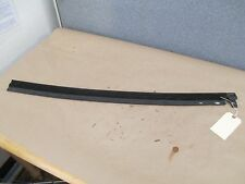 Ferrari 430,360 -- RH Outer Door Seal / Weatherstrip / Gasket # 65164400