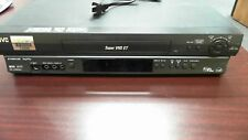 JVC HR-S3902U SVHS S-VIDEO HI-FI VCR - PARTS