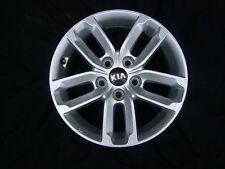 "11 12 13 KIA OPTIMA 16"" 16x6.5 Factory OEM Rim Wheel & Cap 74637"