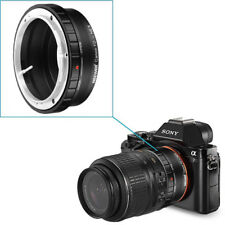 Neewer Mount Adaptor for Canon FD and FL Mount Lens to Sony NEX E-Mount Camera