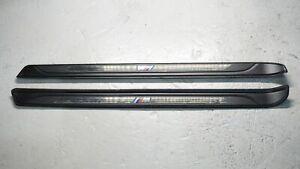 BMW 1 SERIES E82 E88 M-SPORT DOOR SILLS
