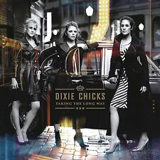 Dixie Chicks-tomar el camino largo-Nuevo Vinilo Lp