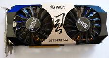 Palit JetStream GeForce GTX 660 Ti 2GB DDR5 PCI-E Grafikkarte