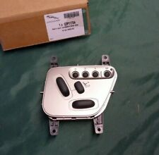 Jaguar XK Seat Switch Pack. XK Left Hand Seat Switch Pack. Jaguar XK Seat Adjust