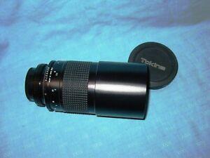 Tokina Spiegel  Tele   RMC  500 mm